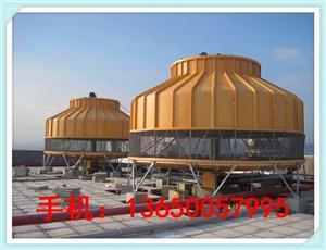 江西景德镇150吨工业型冷却塔