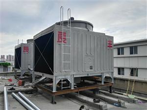 中央空调冷却水塔中央空调冷却塔品牌