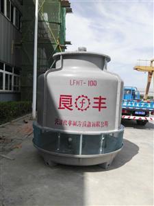 中央空调冷却塔_天津良丰设备有限公司