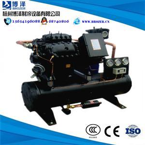 全新 40HP沈阳谷轮压缩机组 6S401D 低温冷冻冷库敞开