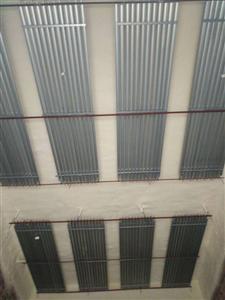 阿瓦提县阿依巴格乡黑珍珠农业合作社3千吨保鲜库