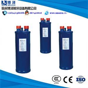 油分离器 冷库机组油分离器 热泵空调制冷热交换配件