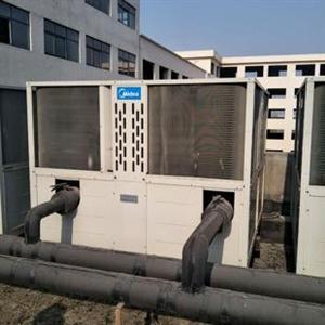 风冷模块机回收