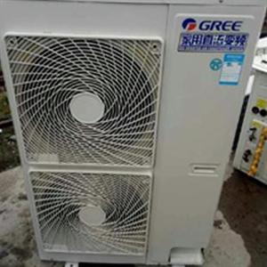 二手中央空调销售