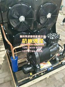 冷库全套设备小型冰库压缩机门冷冻库水果保鲜库冷库制