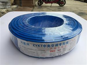 RVVP电缆