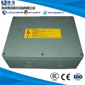 比泽尔压缩机配件 比泽尔接线盒 压缩机接线盒塑料防水