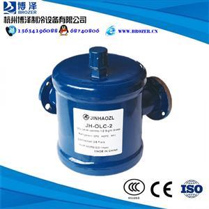 制冷压缩机油位控制器 机械式油平衡器OLC-2/4