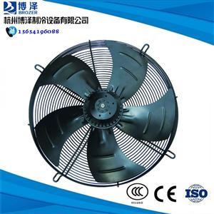 外转子轴流风机YWF-300/350/400/450/500冷库冷凝风机