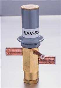 SAV-S3 热气旁通阀
