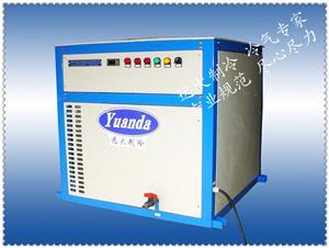 龙泽远工业冷水机