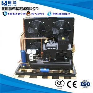 风冷机组 沈阳谷轮机组 冷库机组 低温 6S251D 25匹冷