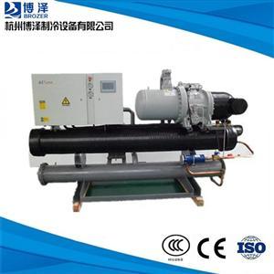 低温冷库制冷机组 螺杆风冷机组HLGF130L 汉钟螺杆制冷