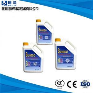 太阳牌冷冻油 进口日本太阳SUNISO冷冻油 GS系列3GS/4G