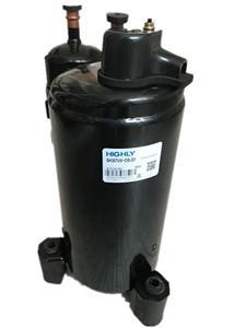 2P日立转子式空调压缩机 高脚 商品代码31106