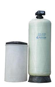 锅炉水处理 软化水