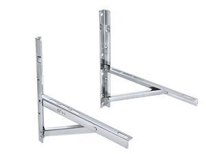 1-1.5匹、2匹、3匹托式不锈钢折叠架