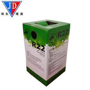 巨化制冷剂 R22