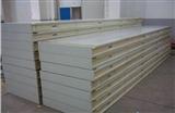 双面铝板 聚氨酯保温板 10公分 美观大方