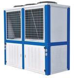 杭州比泽尔25匹风冷箱式机组6WD―25.2低温冷冻冷藏库制