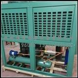 谷轮4S301G压缩机风冷机组30匹中高温保鲜冷冻冷藏库制