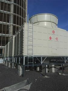 中央空调配套冷却塔