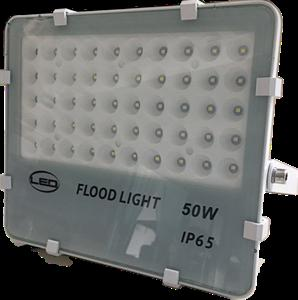 铝合金压铸大功率冷库专用泛光灯