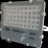 铝镁合金大功率冷库专用泛光灯