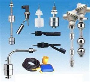 FQ不锈钢浮球开关、液位控制器厂家、油压机械配套液位