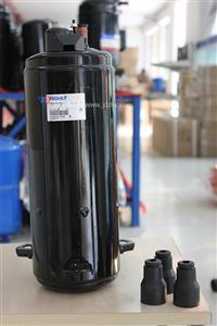 制冷压缩机 全新原装日立压缩机THU40WC6-U (380V)