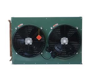 风冷凝器 FNH49 含电机 制冷机组配件 风冷冷凝器