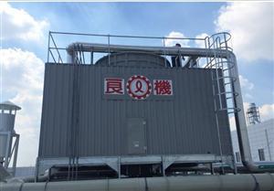 苏州良机冷却塔厂家