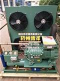 杭州比泽尔15.2中低温风冷半封闭活塞式制冷机组 15匹