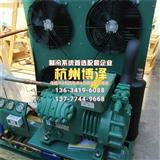 比泽尔冷库机组 4VD-15.2 杭州比泽尔敞开式风冷机组