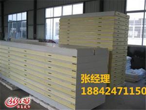绥化挂钩式冷库板|绥化聚氨酯复合板|绥化冷库门