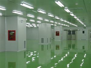 洁净室等级标准,净化车间等级标准,无尘车间等级标准