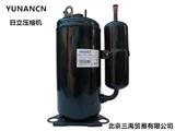 全新正品日立1HP冷干机压缩机BSA418CW―R1AN(R134A)