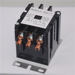 美式空调接触器
