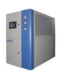 风冷冷水机组 风冷箱式冷水机