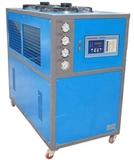 风冷式冷水机DX1―100AS