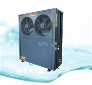 地暖空调机组(地暖系列)