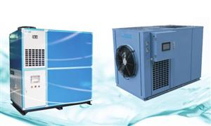 烘干热泵机组(烘干系列)
