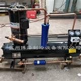 ZB114 15P艾默生谷轮水冷机组 敞开式水冷机组