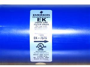 EK-757S 干燥过滤器