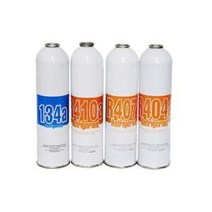 马口铁罐 制冷剂罐 雪种罐 冷媒罐 印度罐 可装R134A R