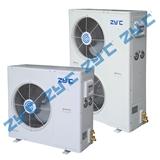 ZY℃ ZSI系列中低温涡旋式冷凝机组
