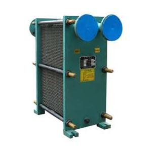 川润板式换热器C-1.0/4专业维修清洗