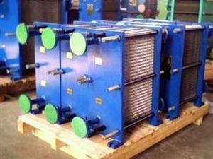 BR0.3/BR0.35/BR0.37/BR0.4/BR0.44板式换热器厂家