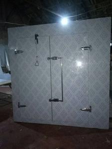聚氨酯装配式冷库