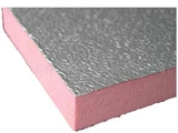 双铝挤塑复合板